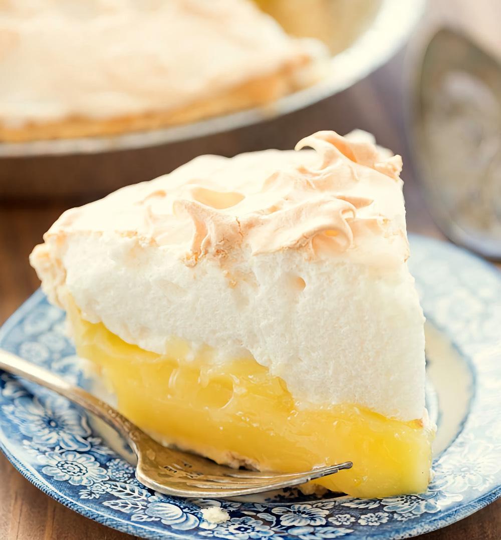 Lemon Desserts Unlimited - cover