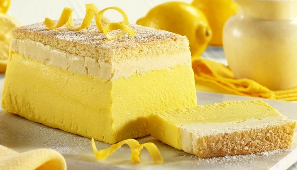 Limoncello Cheesecake – Easy Italian Recipe