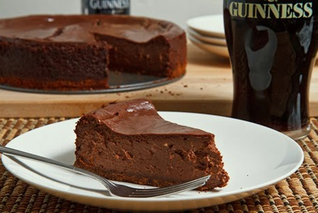 World's Best Chocolate Cakes